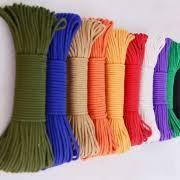 Cordão de algodão