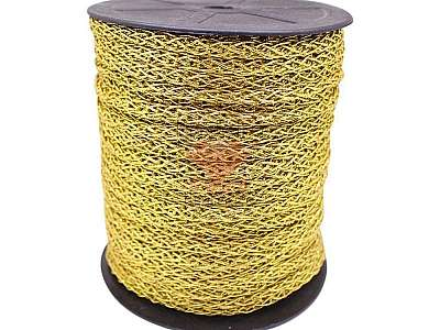 Loja de cordão de lurex