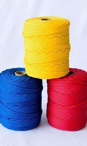 Fabricante de cordas em SP