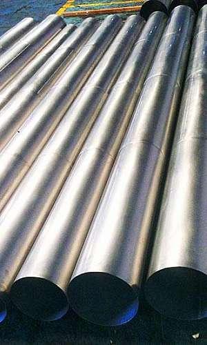 Fornecedores de aço